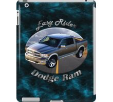 Dodge Ram Truck Easy Rider iPad Case/Skin