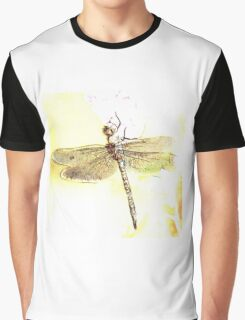 ~ Dragonfly ~ Graphic T-Shirt