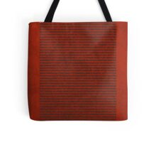 Digits of Pi Cool Math Poster Tote Bag