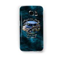 Dodge Ram Truck Anytime Baby Samsung Galaxy Case/Skin