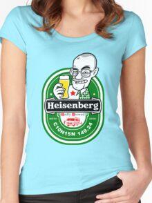 Heisenbeer Women's Fitted Scoop T-Shirt