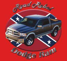 Dodge Ram Truck Road Rebel One Piece - Short Sleeve