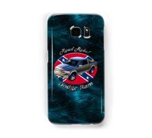 Dodge Ram Truck Road Rebel Samsung Galaxy Case/Skin