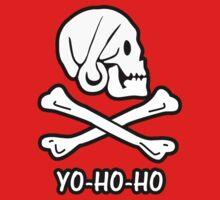Pirate 19 YO-HO-HO by Mark Podger