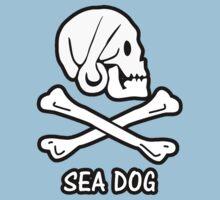 Pirate 20 SEA DOG Kids Clothes