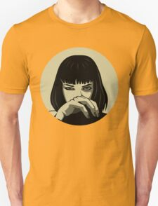 Mia (version 3) Unisex T-Shirt