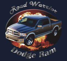 Dodge Ram Truck Road Warrior Kids Clothes
