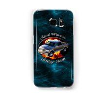 Dodge Ram Truck Road Warrior Samsung Galaxy Case/Skin