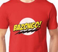 BAZONGO Unisex T-Shirt