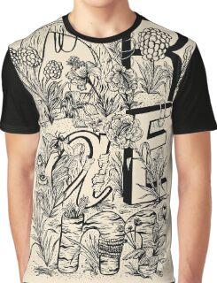 DREAM Graphic T-Shirt