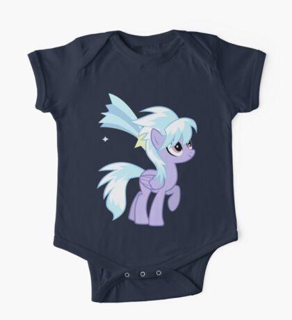 My little Pony - Cloudchaser One Piece - Short Sleeve