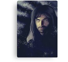 Kili - The Hobbit the desolation of Smaug (2) Canvas Print
