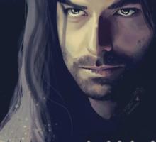 Kili - The Hobbit the desolation of Smaug (2) Sticker