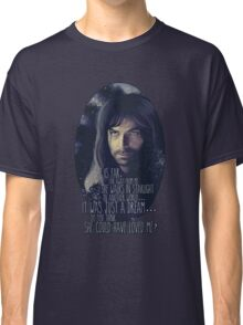 Kili - The Hobbit the desolation of Smaug Classic T-Shirt
