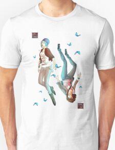 Life is Strange - Chloe T-Shirt
