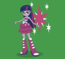 My little Pony - Twilight Sparkle Kids Tee