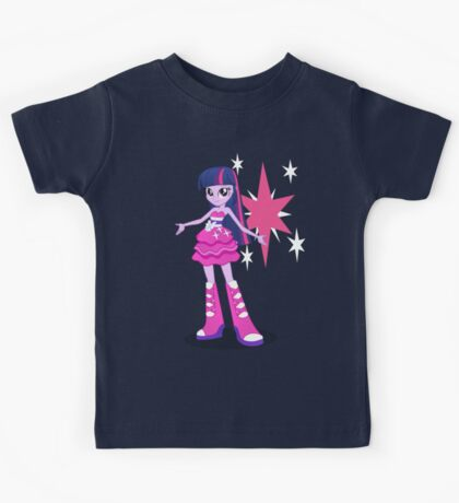 My little Pony - Twilight Sparkle Kids Tee