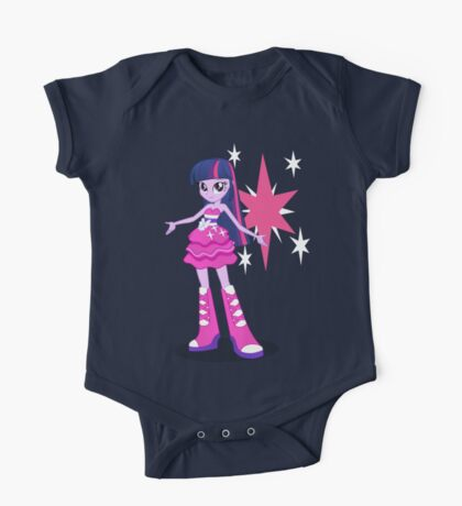 My little Pony - Twilight Sparkle One Piece - Short Sleeve