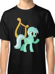 My little Pony - Lyra Classic T-Shirt