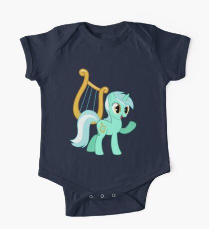 My little Pony - Lyra One Piece - Short Sleeve