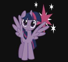 My little Pony - Princess Twilight Sparkle by Celestiya