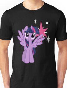 My little Pony - Princess Twilight Sparkle Unisex T-Shirt
