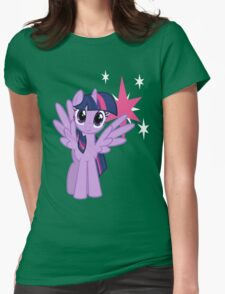 My little Pony - Princess Twilight Sparkle Womens Fitted T-Shirt