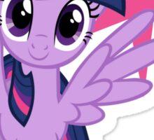 My little Pony - Princess Twilight Sparkle Sticker