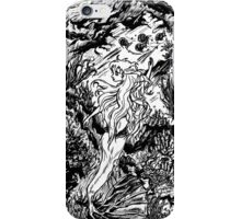 oh!  hello iPhone Case/Skin