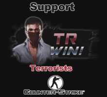 Support Terrorists by Winick-lim