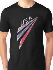 US A?  Unisex T-Shirt