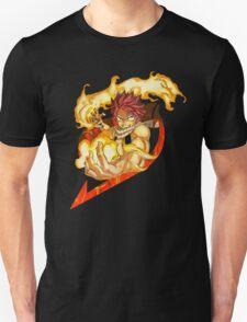 Natsu Dragneel T-Shirt