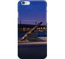 Empty Sky Memorial III iPhone Case/Skin