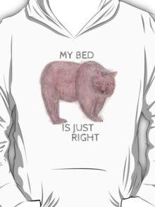 Show Me Dat Goldilocks T-Shirt