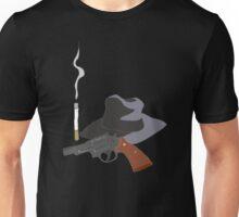 Jigen emblem Unisex T-Shirt