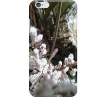 A Captured Field iPhone Case/Skin