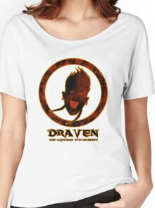 Draven, the Glorious Executioner Women's Relaxed Fit T-Shirt