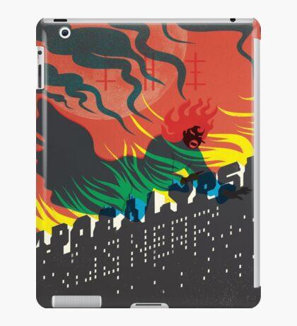 The Apocalypse is Near iPad Case/Skin