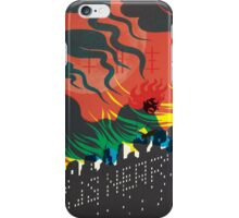 The Apocalypse is Near iPhone Case/Skin