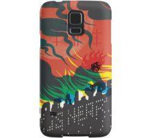 The Apocalypse is Near Samsung Galaxy Case/Skin