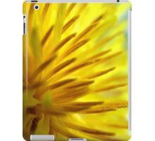 Dandelion Macro iPad Case/Skin