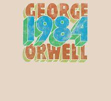 1984 (Inverted) Unisex T-Shirt