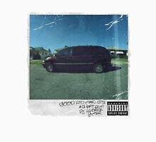 Kendrick Lamar- Good Kid M.A.A.D City Unisex T-Shirt