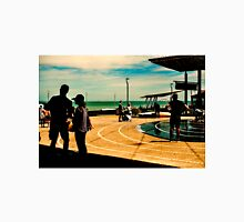 Family Time, Henley Square, South Australia Unisex T-Shirt