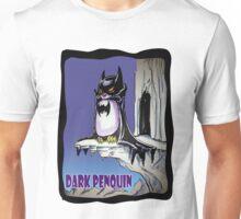 DARK PENQUIN Unisex T-Shirt