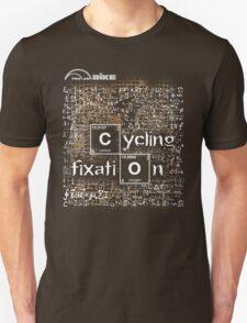 Cycling T Shirt - Cycling Fixation T-Shirt