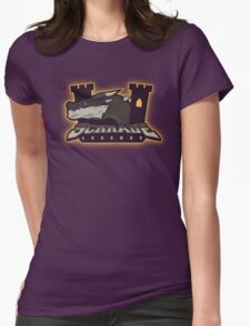 Monster Hunter All Stars - Schrade Legends Womens Fitted T-Shirt