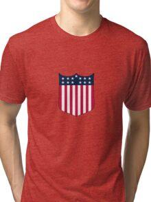 Jim Thorpe 1912 Olympics Tee Tri-blend T-Shirt