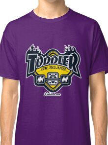 Toddler on board! Classic T-Shirt