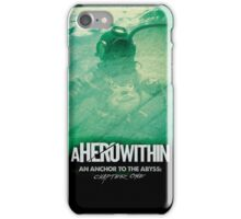 An Anchor to the Abyss: Chapter One iPhone Case/Skin